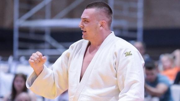И Ивайло Димитров със загуба на Световното по джудо