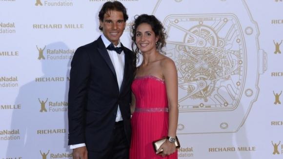 Рафа Надал се ожени