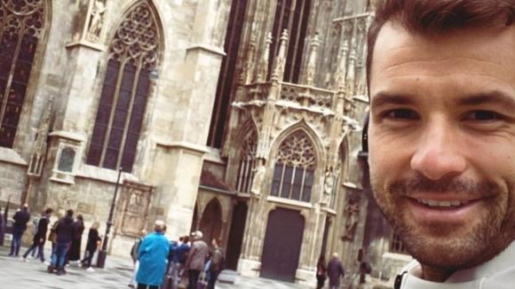 Григор Димитров започва в Стокхолм в удобен за гледане час