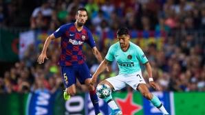 Интер праща Алексис в Барселона