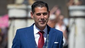 Легенда на Реал Мадрид може да поеме Еквадор