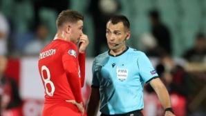 Хендерсън: Искахме да накараме българските фенове да страдат