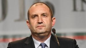 Президентът също коментира скандала след България - Англия