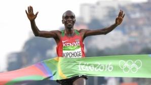 МОК мести маратона на Олимпиадата на 800 километра от Токио