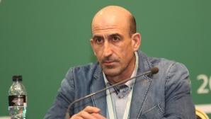 Йордан Лечков: И да има оставка на Боби, аз няма да я приема