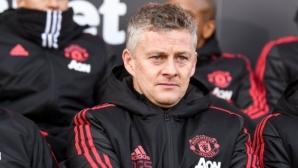 Манчестър Юнайтед планира до шест нови попълнения още през зимата