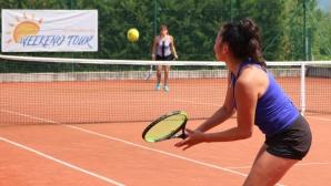 Uva Nestum Open II събира топ аматьорите от цяла България