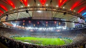 """Легендарният """"Маракана"""" ще посрещне финала в Копа Либертадорес догодина"""