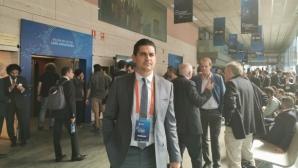 Известен адвокат прогнозира избор на временен президент и насрочване на дата за нов конгрес на БФС