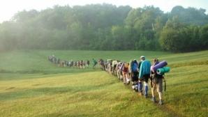 25-километров поход Плевен - Тотлебен събира над 200 ентусиасти