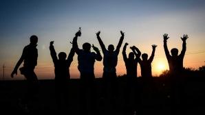 """Утре стартира благотворителният ултрамаратон """"1000 Balkan Charity Challenge"""""""