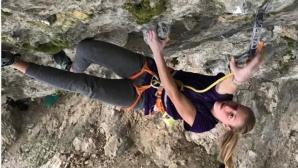 Без българи във финалите на скорост на Европейското по скално катерене
