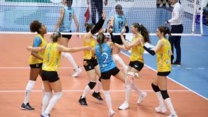 Нася и Гергана със супер мач и първа победа в Турция