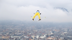 Зографски завърши на второ място в открития шампионат на Италия