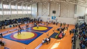 "Сливен е домакин на Международен турнир по свободна борба ""Стоте войводи"""