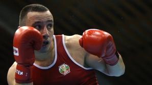 """Радослав Панталеев: Викат ме на спаринги в """"Зауерланд""""! След Олимпиадата мисля за профиринга"""