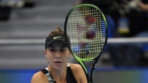 Бенчич триумфира в Москва след обрат срещу Павлюченкова