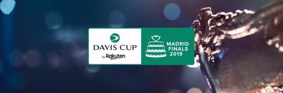 """Официално: Надал, Джокович и Мъри ще играят на Финалите на """"Купа Дейвис"""""""