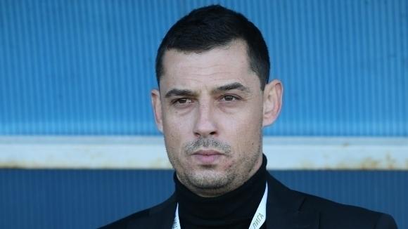 Томаш: Може би някои играчи трябва да си тръгнат още днес