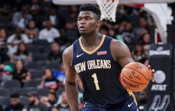 Шок преди старта на сезона в НБА: операция вади за два месеца сензацията...