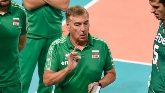 Ето кой може да замени Силвано Пранди начело на националния отбор