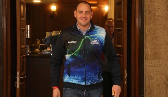Награждават Петър Стойчев в Ню Йорк за принос към маратонското плуване