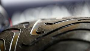 18 инчовите гуми не допринасят с нищо за Ф1