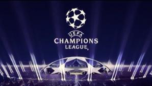 Всички резултати и голмайстори от мачовете в Шампионската лига