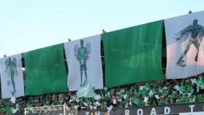 12 000 ще подкрепят Лудогорец срещу Еспаньол