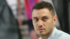 Заков за Крушчич: Този и в Сърбия не го познават