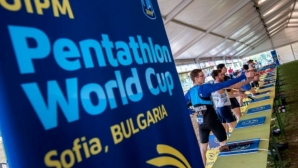 Петобоят взе двойно домакинство на Световна купа