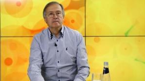 Дерменджиев: Няма време за експерименти, ще направим всичко възможно за класиране на Евро 2020