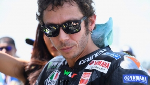Роси се задържа прекалено дълго в MotoGP, смята бившият му инженер