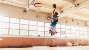 Кевин Майер е голям фен на НБА