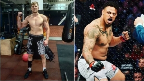 Грег Харди срещу Волков на UFC галата в Москва