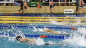 """Плувци от четири възрасти за 21-ви път на """"Замората"""""""