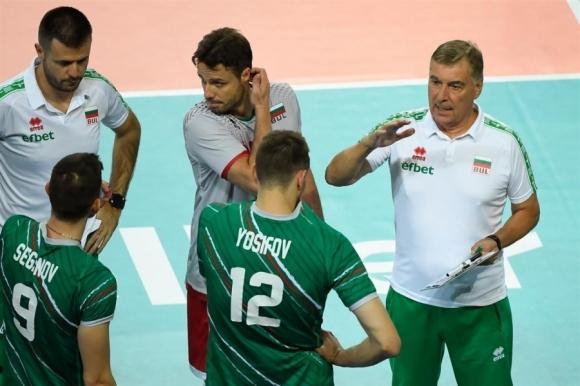 Силвано Пранди: Най-подготвените ще играят на квалификацията в Берлин