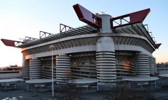 """В Милано решиха да запазят """"Джузепе Меаца"""""""