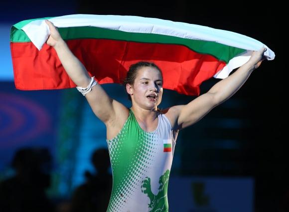 Биляна Дудова: Отновоще преследвам златни медали