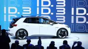 Производството на Volkswagen ID.3 започва до дни