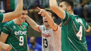 Потвърдено! България срещу Сърбия и Франция на олимпийската квалификация в Берлин
