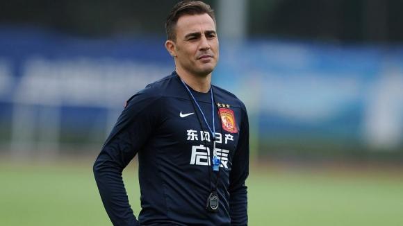 Канаваро ще продължи да работи в Гуанчжоу