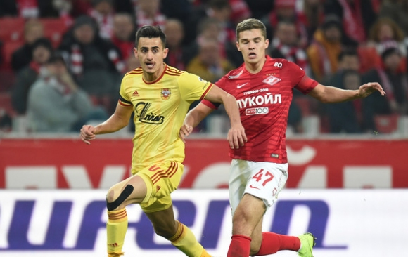 Престижна победа за български национал насред Москва