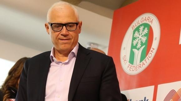 Цеко Минев е новият зам.-председател на БОК