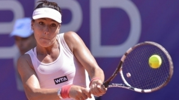 Елица Костова отпадна в 1-ия кръг на турнира в Лас Вегас
