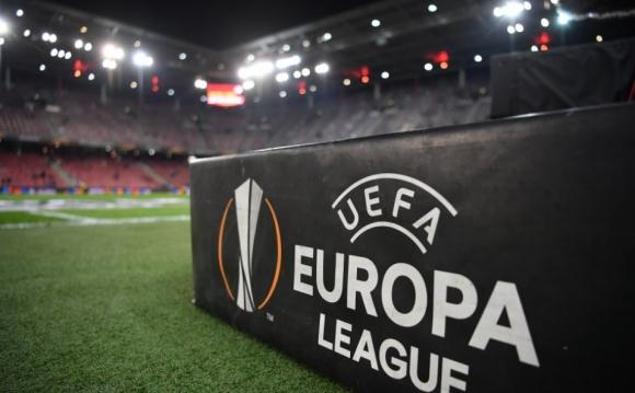 Резултати и голмайстори в Лига Европа - пет  отбора са на 1/16-финал