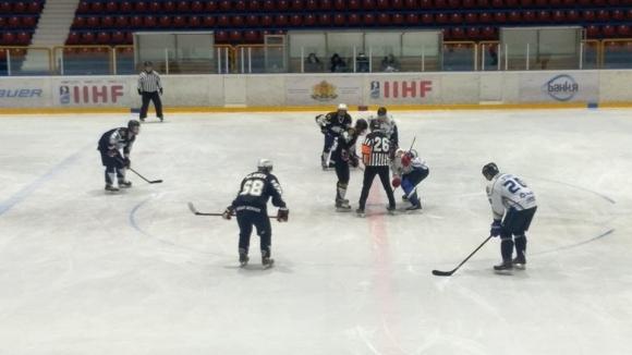 НСА с победа над Славия на рождения ден на треньора си (пълен запис)
