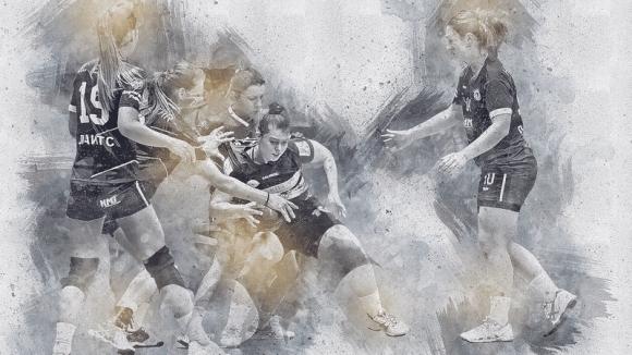 Свиленград – Шумен 98 и Етър 64 – Бъки са дербитата в 5-ия кръг на първенството при дамите