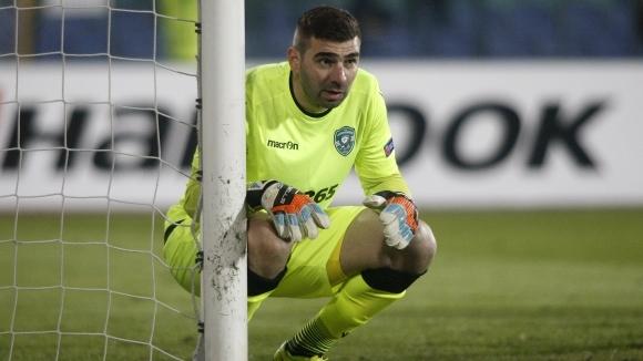 Владо Стоянов се завръща в игра след 965 дни