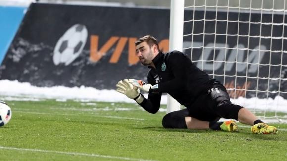 Владо Стоянов се завърна в игра, но победата замина за Пазарджик